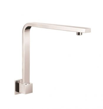 AUSSIELIFE SQUARE WALL MOUNTED SHOWER ARM