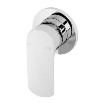 PHOENIX SUBI SHOWER / WALL MIXER CHROME