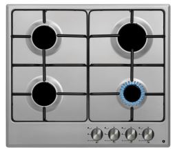 TISIRA 60CM GAS COOKTOP Product Image 1