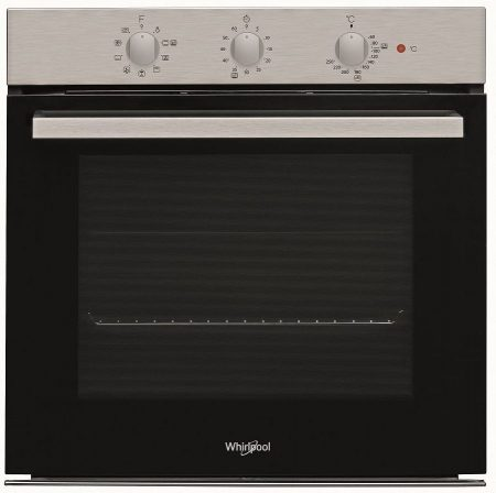 WHIRLPOOL 60CM BUILT IN SMART CLEAN OVEN OVEN Product Image 1