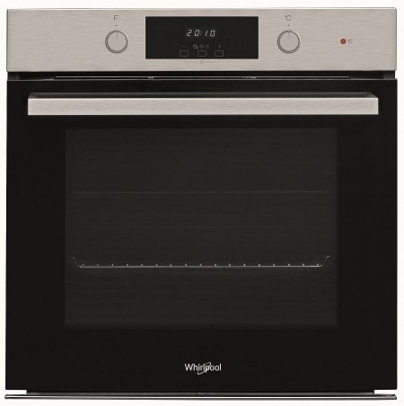 WHIRLPOOL 60CM BUILT IN SMART CLEAN OVEN Product Image 1