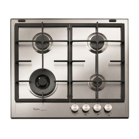 WHIRLPOOL 60CM GAS COOKTOP Product Image 1