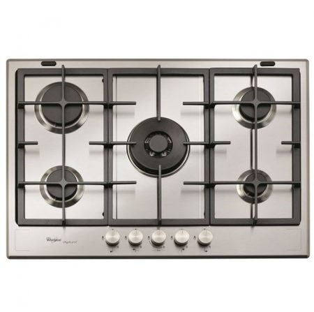 WHIRLPOOL 75CM GAS COOKTOP Product Image 1