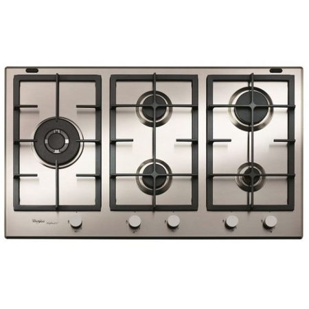 WHIRLPOOL 90CM GAS COOKTOP Product Image 1