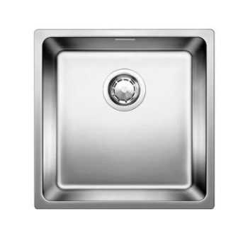 BLANCO ANDANO 400 SINGLE BOWL UNDERMOUNT SINK