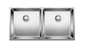 BLANCO ANDANO DOUBLE BOWL UNDERMOUNT SINK