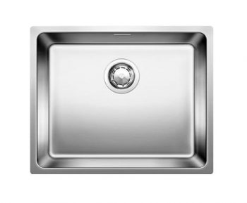 BLANCO ANDANO 500 SINGLE BOWL UNDERMOUNT SINK
