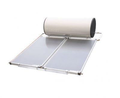 RINNAI SUNMASTER CLOSE COUPLED SOLAR SYSTEM