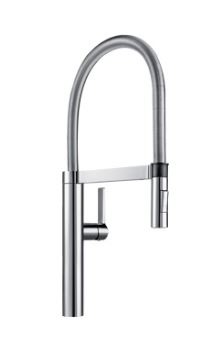 BLANCO CULINA SINK MIXER CHROME