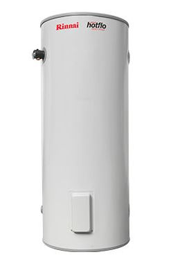 RINNAI HOTFLOW 160L ELECTRIC STORAGE HOT WATER UNIT WITH SINGLE ELEMENT Product Image 1