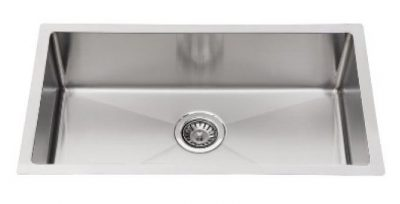 OSTAR 700 SQUARE UNDERMOUNT/DROP IN SINK Product Image 1