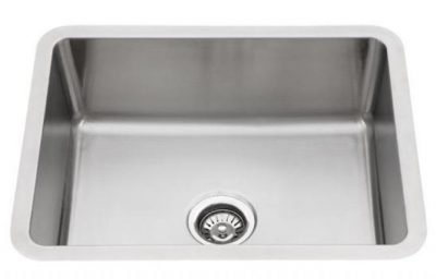 OSTAR 580 UNDERMOUNT/DROP IN SINK Product Image 1