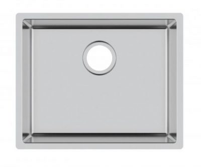 OSTAR 540 SQUARE UNDERMOUNT/DROP IN SINK Product Image 1