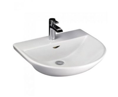 RAK RESERVA SEMI RECESSED BASIN Product Image 1