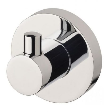 PHOENIX RADII ROBE HOOK CHROME