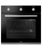 HAIER 60CM 7 FUNCTION OVEN WITH MECHANICAL TIMER Product Image 2