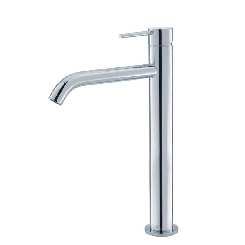 Fienza Cali Tall Basin Mixer Product Image 1