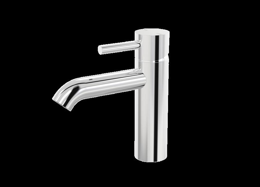 Par Taps Lugano Basin Mixer Product Image 1