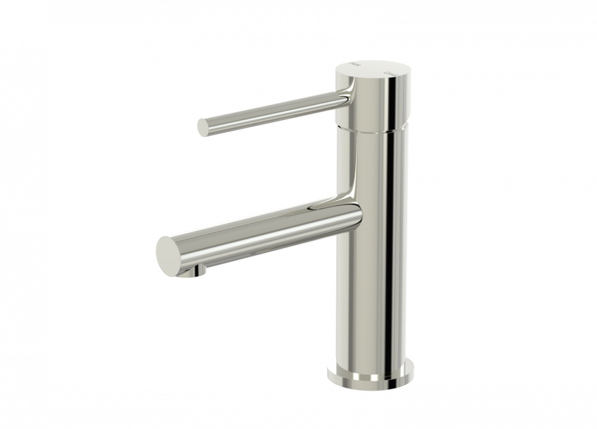 Par Taps Lugano Basin Mixer Straight Outlet Product Image 1