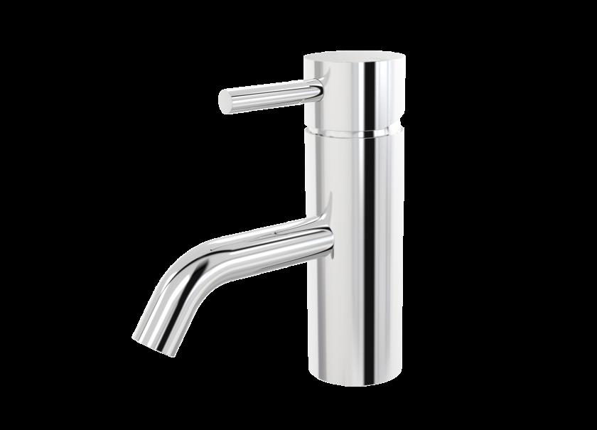 Par Taps Lugano Basin Mini Mixer Product Image 1
