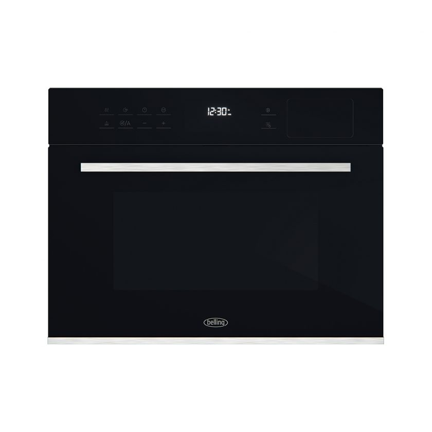 45cm Combination Steam Microwave Oven Product Image 1
