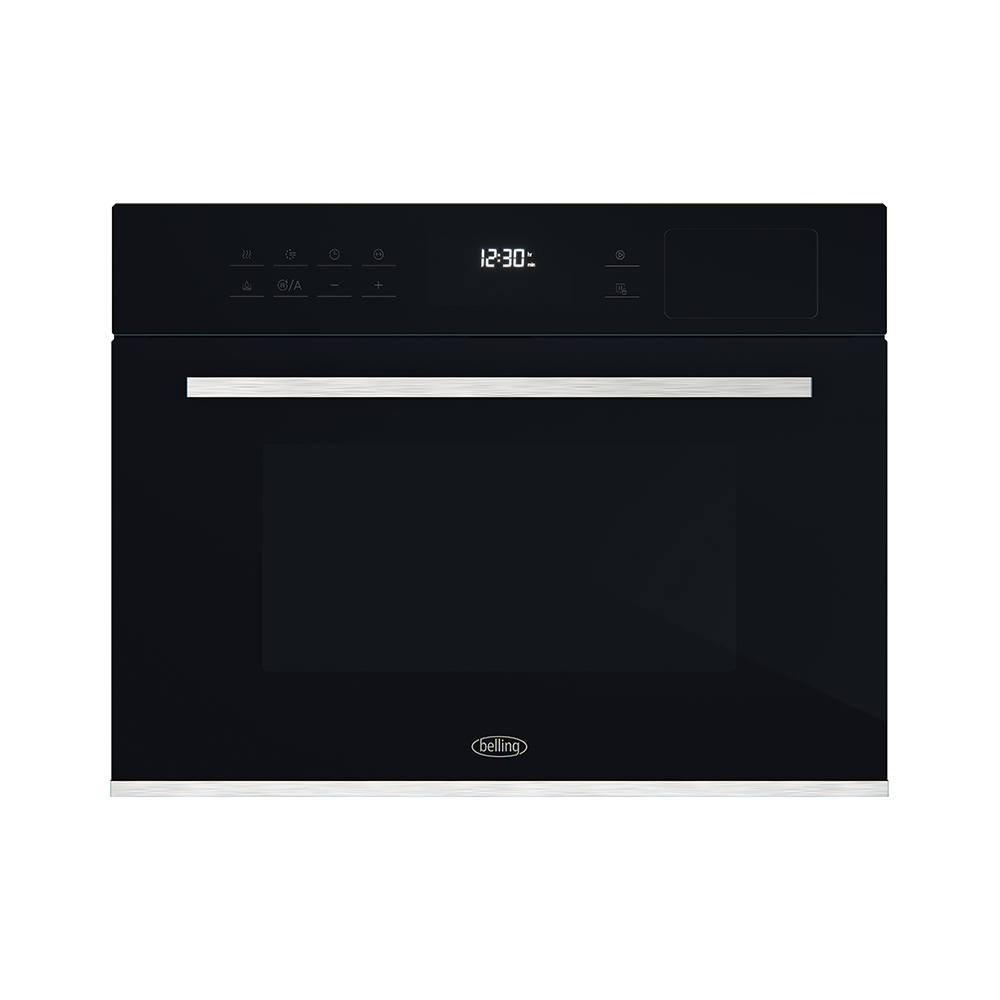 45cm Combination Steam Microwave Oven