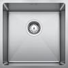 $150.00 – QUATRUS 40CM SINGLE BOWL SINK 32L QUATR15400IUK5 Product Image 2