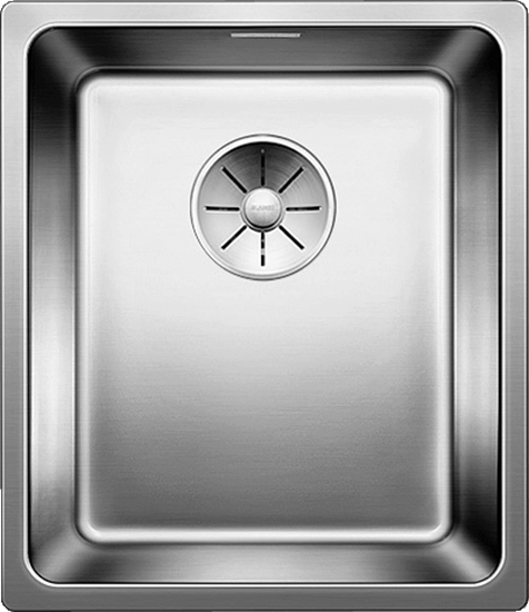 $495.00 - ANDANO 340-IF Stainless Steel Sink