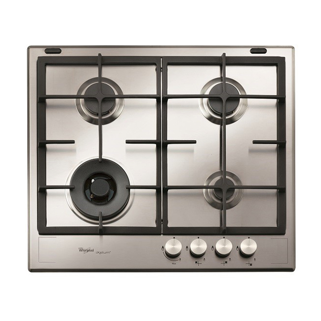 60cm SS Gas Cooktop Product Image 1