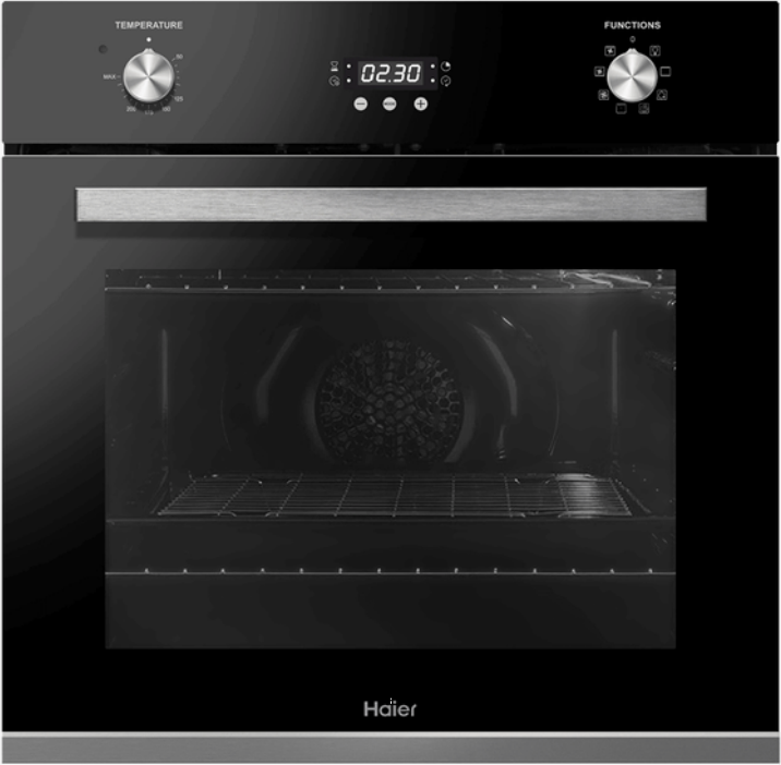 60cm Wall Oven, 7 Function Product Image 1