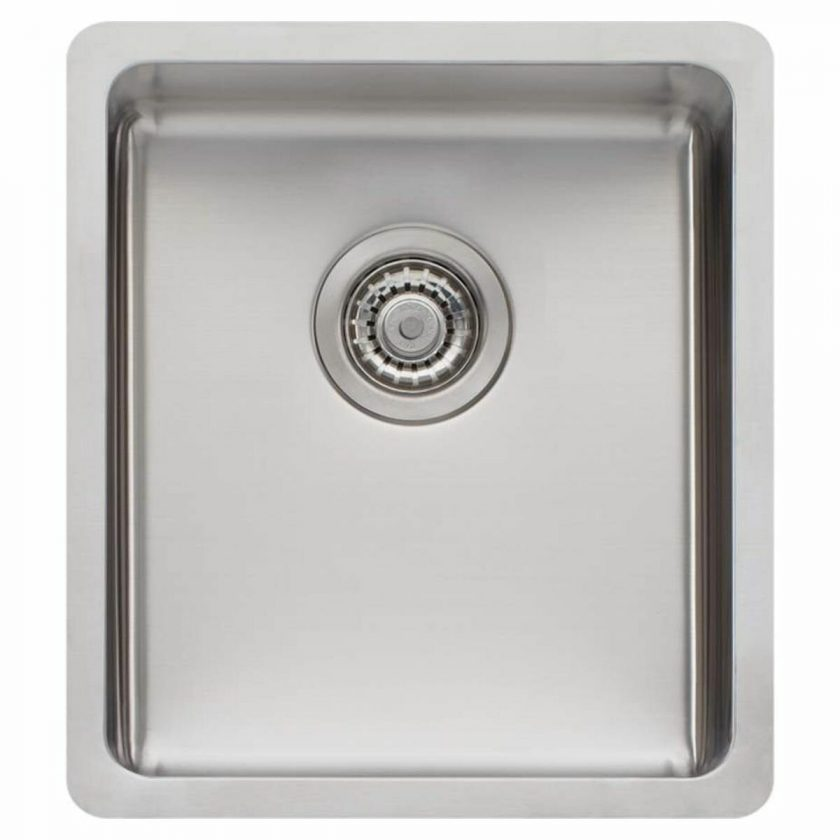 Oliveri Project Single Bowl – Universal Product Image 1