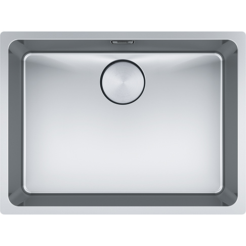 Franke Mythos MYX 110-55 Stainless Steel Sink Product Image 1
