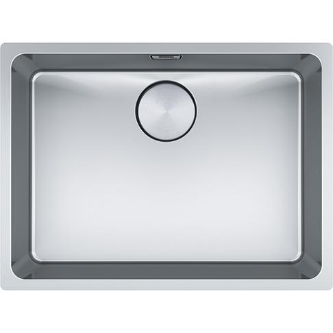 Franke Mythos MYX 110-55 Stainless Steel Sink
