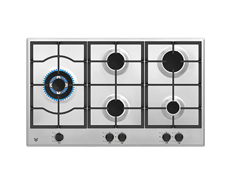 90cm Gas Cooktop Product Image 1