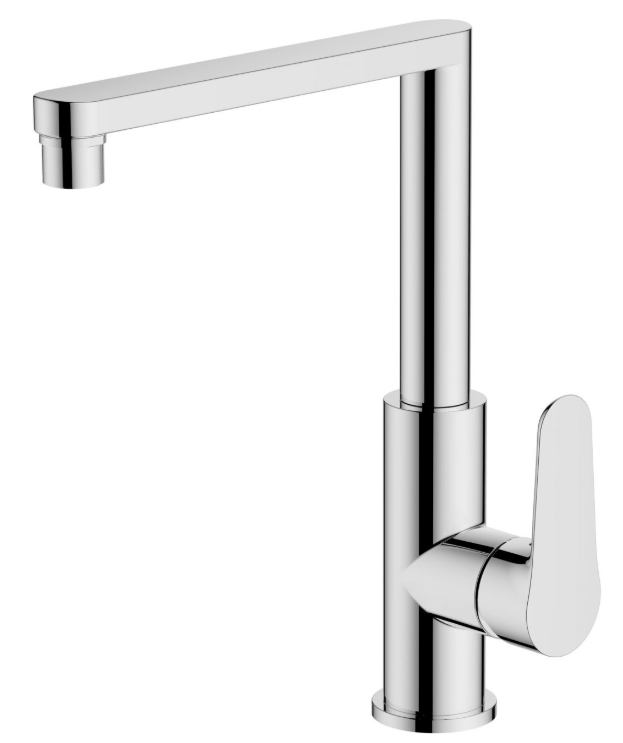 Greens Oakley Sink Mixer Product Image 1