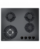 Gas on Glass Cooktop, 60cm Product Image 2
