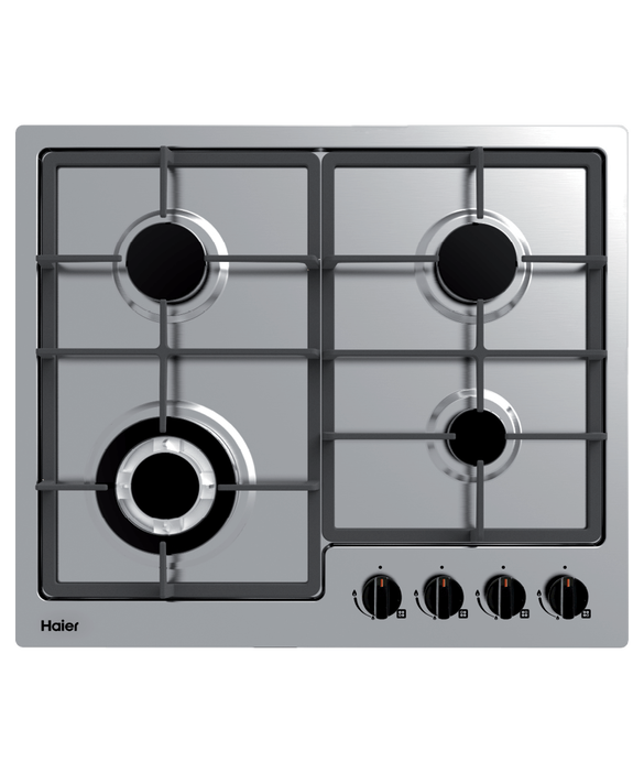 Gas on Steel Cooktop, 60cm Product Image 1