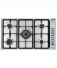 Gas on Steel Cooktop, 90cm Product Image 2