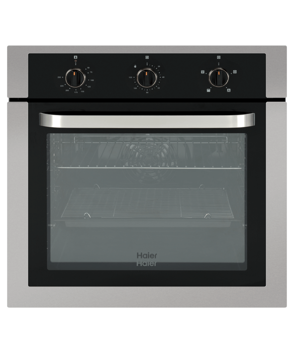 Haier 60cm Wall Oven, 4 Function Product Image 1