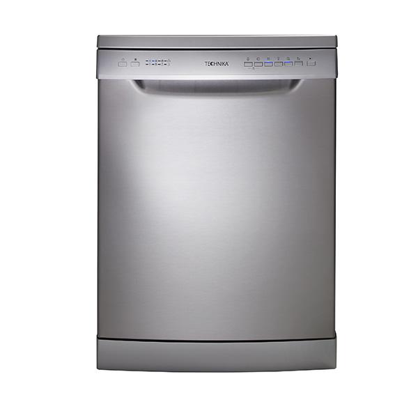 60cm Stainless Steel Freestanding Dishwasher