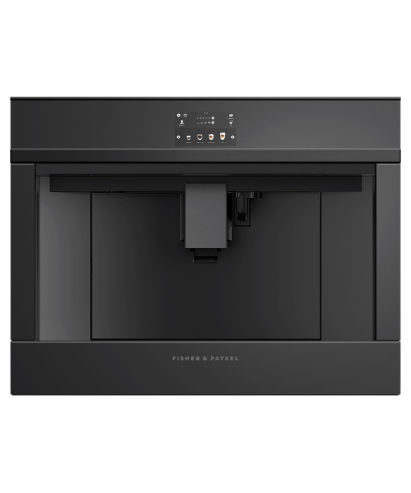Fisher & Paykel 60cm, Built-in Coffee Maker