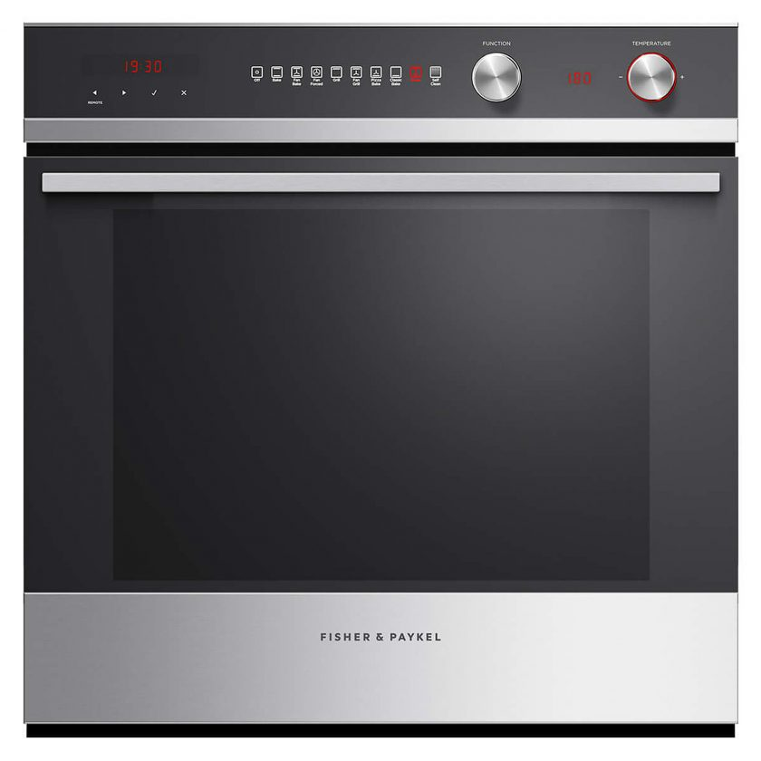 Fisher & Paykel 60cm, 9 Function Wall Oven Product Image 1