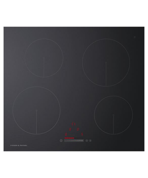 Fisher & Paykel 60cm, Induction Cooktop