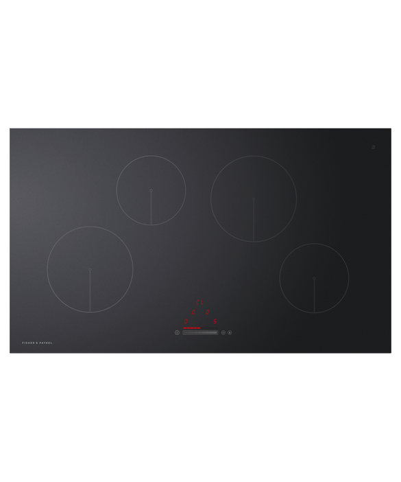 Fisher & Paykel 90cm, Induction Cooktop