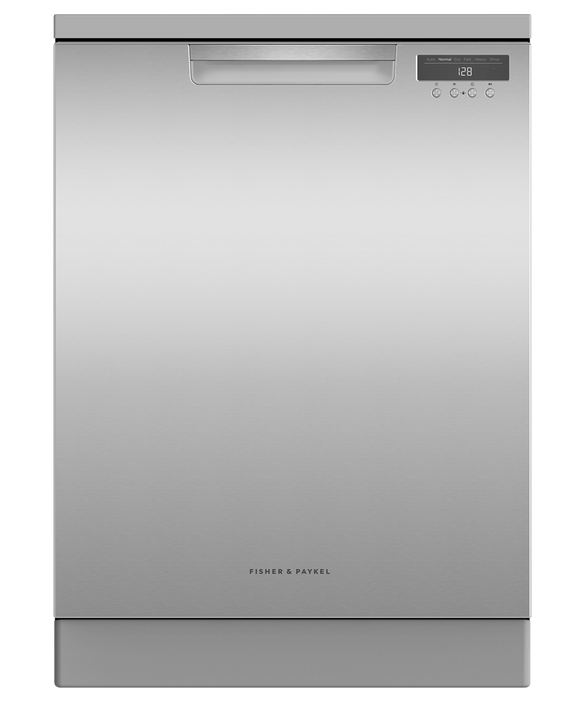 Fisher & Paykel 60cm, Freestanding Dishwasher Product Image 1