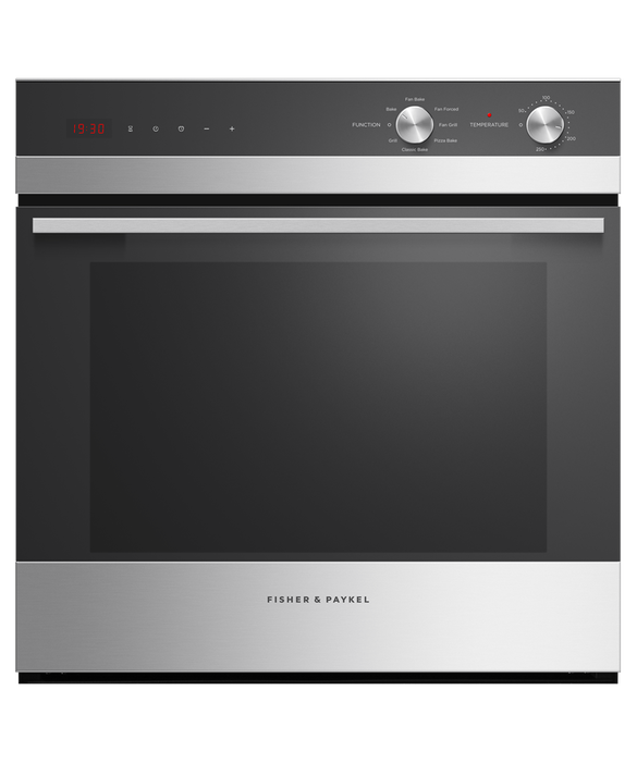 Fisher & Paykel 60cm, 7 Function Oven