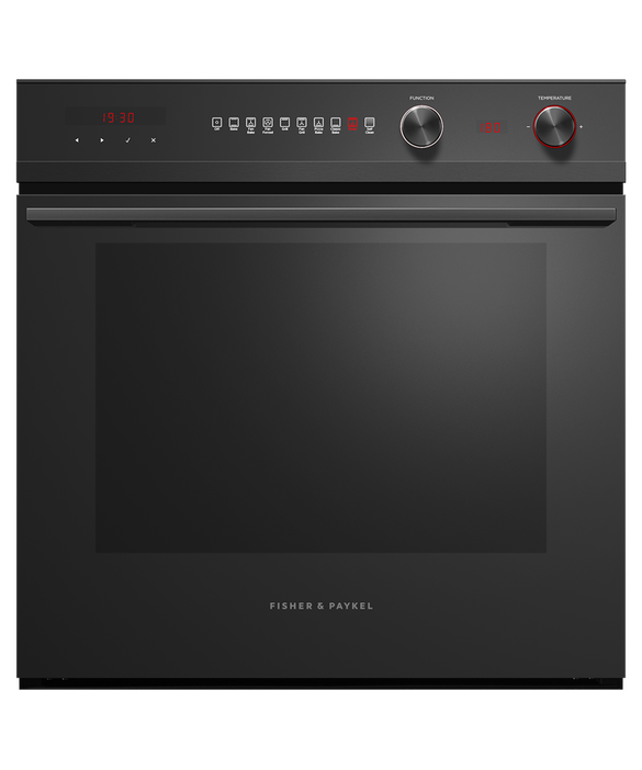 Fisher & Paykel 60cm, 9 Function Wall Oven