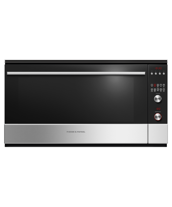 Fisher & Paykel 90cm, 9 Function Oven