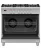 Fisher & Paykel 90cm, 9 Function Freestanding Cooker Product Image 2