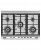 Fisher & Paykel 90cm Dual Fuel Freestanding Cooker Product Image 2